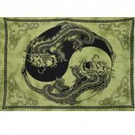 """Tenture Murale""""Dragons"""" (tmm113)"""