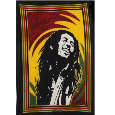 """Tenture """"Bob Marley""""(tp011bm)"""