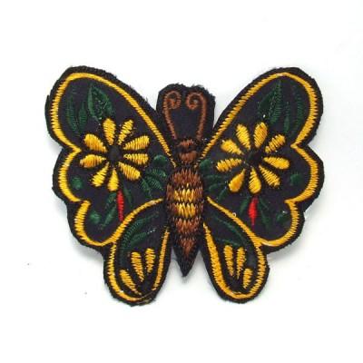 Ecusson Papillon (ecnepf009)
