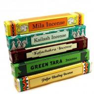 "Encens tibétain ""Green Tara"" (greentar 5/10)"
