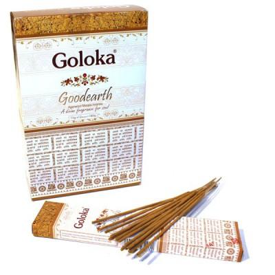"""Encens indien """"Goloka Goodearth"""" (golgoodear12-15)"""