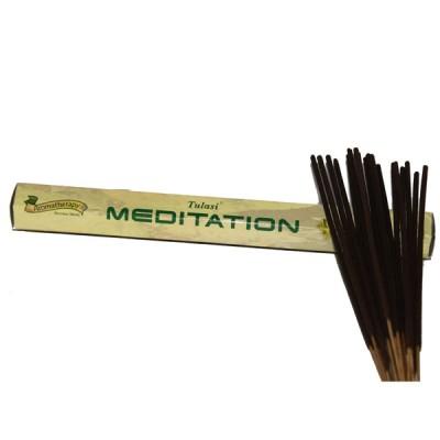 """Encens indien """"Méditation""""(medtul1/20)"""