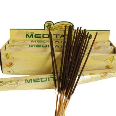 """Encens indien """"Méditation""""(medtul6/20)"""