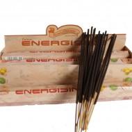 """Encens indien """"Energisant""""(enertul8/25)"""