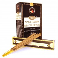 "Encens indien ""Nagchampa Black Opium"" (nagbloppure12/15)"