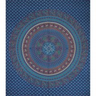 "Tenture Murale ""India"" (tgm165b)"