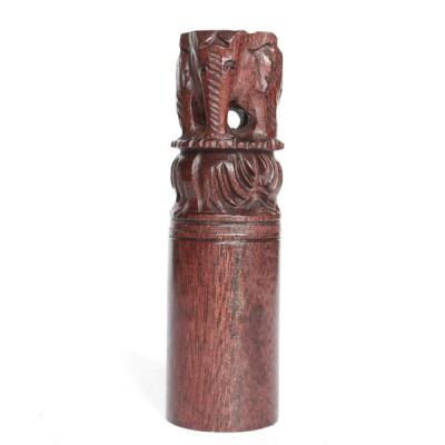 """Petite boite à trésors """"Eléphant""""(PBB09)"""