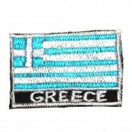 Ecusson Drapeau Grecque (ecnepdr_greece)