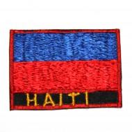 Ecusson Drapeau Haïtien (ecnepdr_haiti)