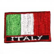 Ecusson Drapeau Italien (ecnepdr_italy)