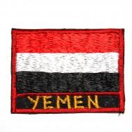 Ecusson Drapeau du Yemen (ecnepdr_yemen)