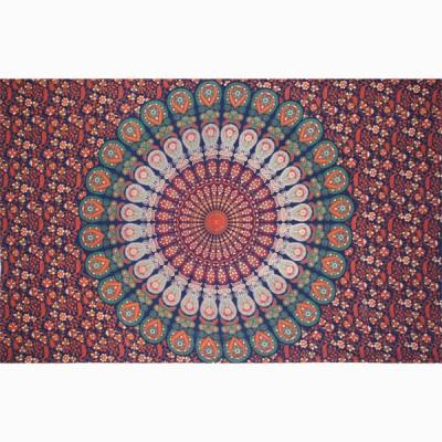 "Tenture Murale ""India"" (tmm220/2)"