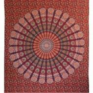 "Tenture Murale ""India"" (tgm173)"