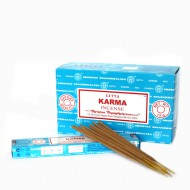 "Encens indien ""Karma"" de Satya (karsat12/15)"