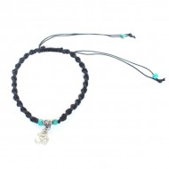 Bracelet indien torsadé (brintor02)