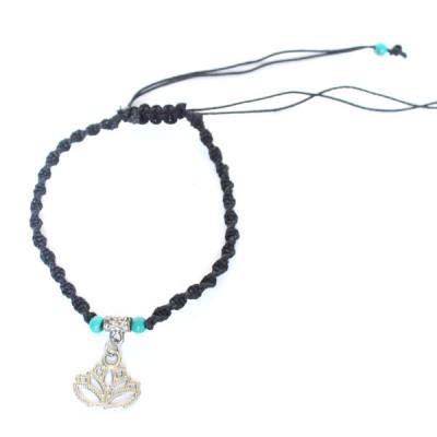 Bracelet indien torsadé (brintor03)