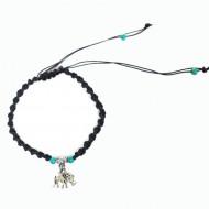 Bracelet indien torsadé (brintor01)