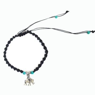 Bracelet indien torsadé (brintor05)
