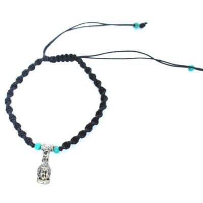 Bracelet indien torsadé (brintor06)