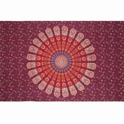 "Tenture Murale ""India"" (tmm255)"