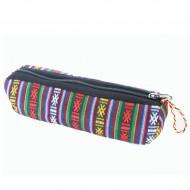 Trousse népalaise en coton (tic019)