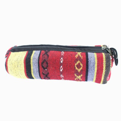 Trousse népalaise en coton (tic021)