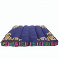 Coussin Tibetain - yoga, relaxation et méditation (ctbyrm09b)