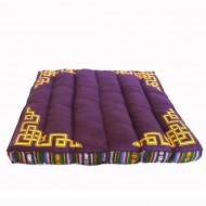 Coussin Tibetain - yoga, relaxation et méditation (ctbirm03n)