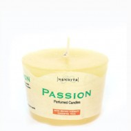 """Bougie Parfumée de l'Inde """"Passion""""(BPI01PAS)"""