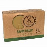 "Savon d'Alep ""Thé Vert"""""