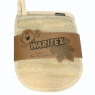 Gant de bain naturel - gant de luffa
