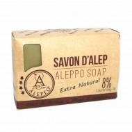 """Savon d'Alep """"Musc et Ambre"""""""