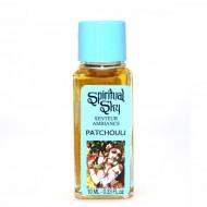 """Huile parfumée à brûler - """"Patchoulil"""""""