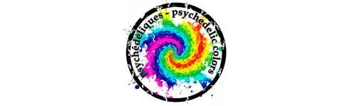 Tentures psychédeliques