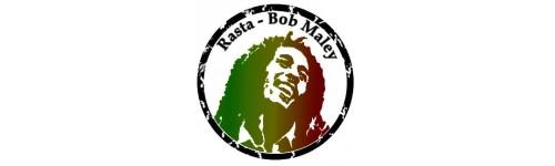 Tentures Bob Marley