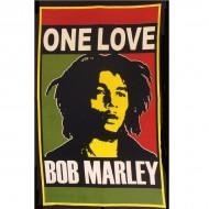 """Tenture """"Bob Marley""""(tp010bm)"""