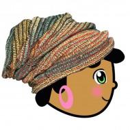 Bandeau large indien pour cheveux (bndonep002)