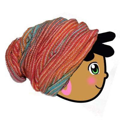 Bandeau large népalais pour cheveux (bndonep009)