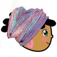 Bandeau large indien pour cheveux (bndonep008)