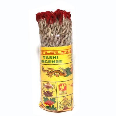 """Encens tressé """"Tashi Incense"""" (enctress002)"""