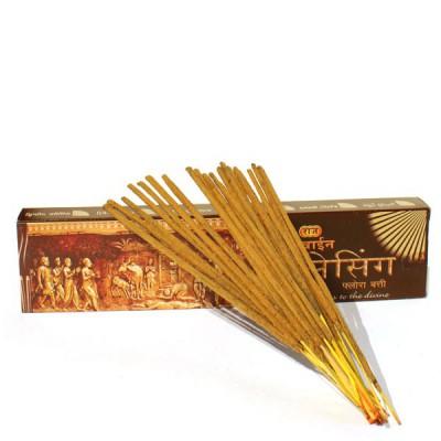 """Encens indien """"Divine Blessing"""" Raj Frangrance (rajdivine1-30)"""