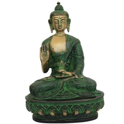 Statuette Bouddha - Statuette Indienne