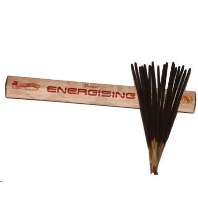 """Encens indien """"Energisant""""(enertul1/8)"""