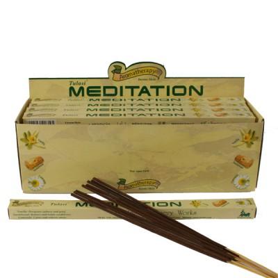 """Encens indien """"Méditation""""(medtul8/25)"""