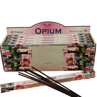 """Encens indien """"Opium""""(opitul8/25)"""