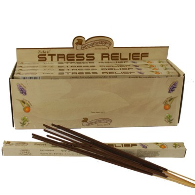 "Encens indien ""Antistress""(strestul8/25)"