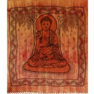 """Tenture murale """"Bouddha""""(tgm066)"""