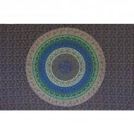 "Tenture Murale ""India"" (tmm215)"