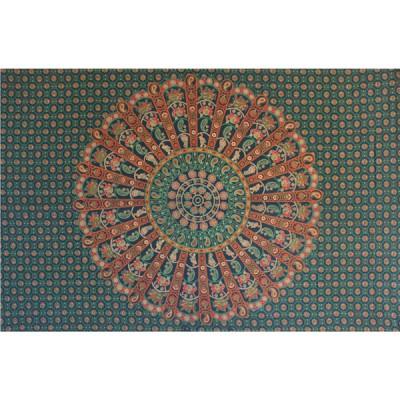 "Tenture Murale ""India"" (tmm223)"