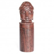 """Petite boite à trésors """"Bouddha""""(PBB10)"""